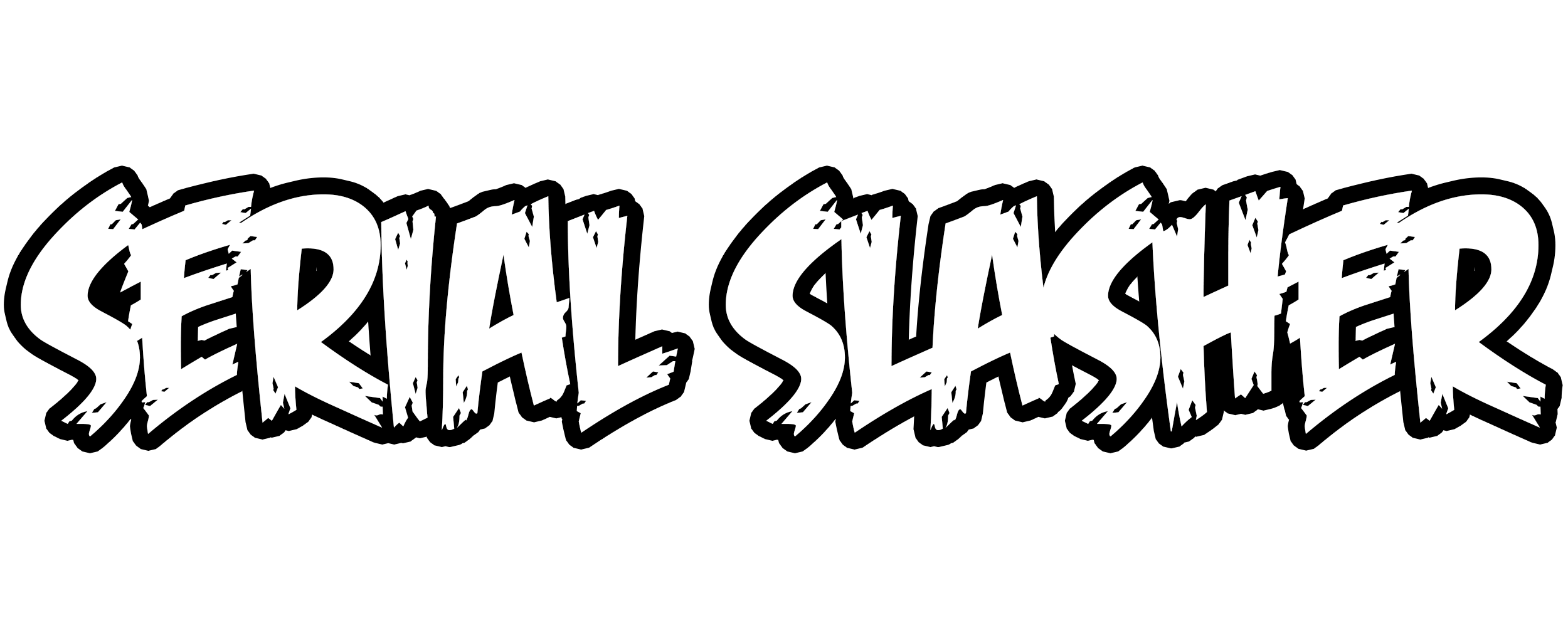 Serial Slasher